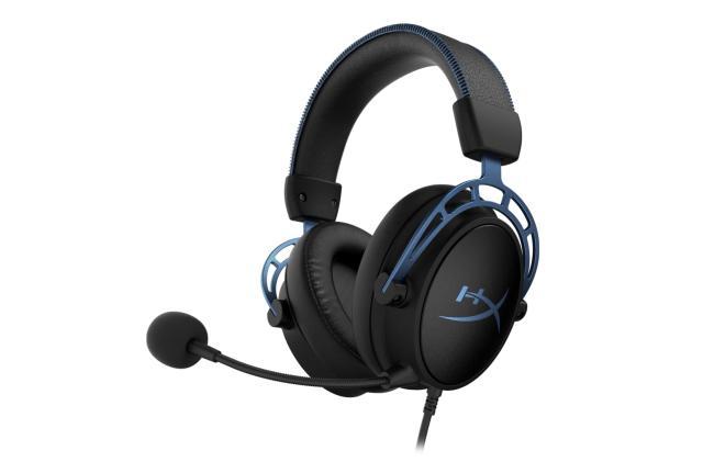 HyperX just made its Cloud Alpha gaming headset even better