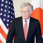 As Japan and South Korea Feud, China and Russia Invade Seoul's Airspace, Bolton Scrambles, Kim Jong Un Laughs