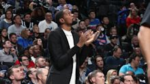 Here are all the Brooklyn Nets' ESPN, ABC and TNT games in first half of 2020-21