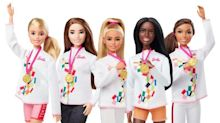 Mattel unveils new Barbie, Hot Wheels for the Olympic Games in Tokyo