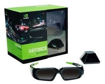 Nvidia GeForce 3DVision gets reviewed