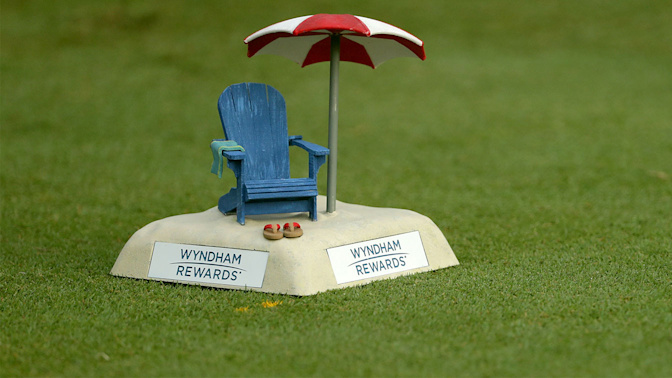 Live leaderboard: Moving day at Wyndham