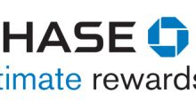 Chase Ultimate Rewards® Takes Off with JetBlue®, Adding TrueBlue® as its Newest Point Transfer Partner