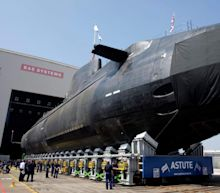 Russia Hates This: Why the Astute-Class Submarine Is the Pride of the Royal Navy