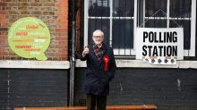UK voters decide who they want to resolve Brexit impasse