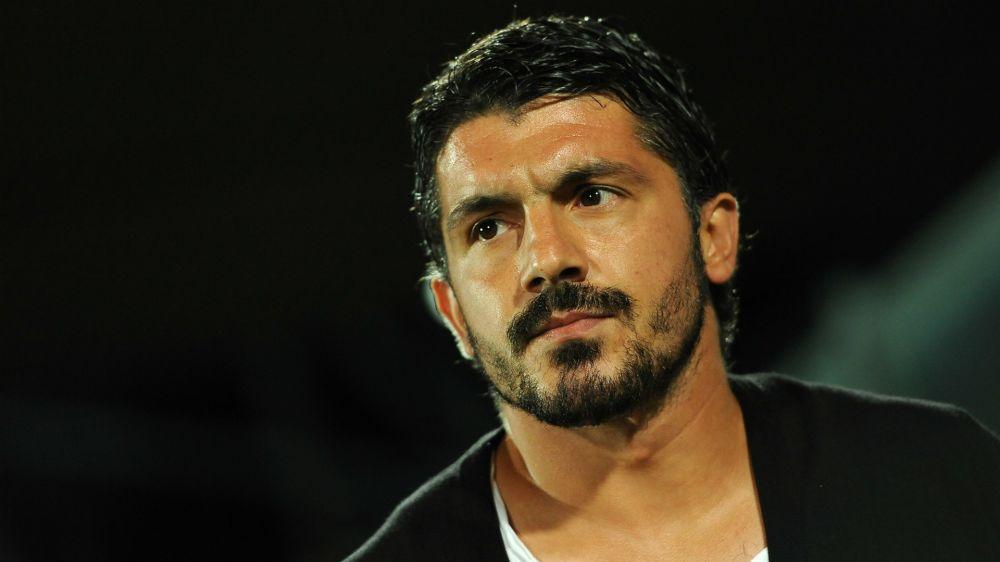 """Gattuso : """"Vous ne pouvez pas dire non à Milan"""""""
