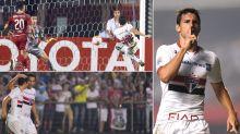 No Morumbi, São Paulo nunca perdeu jogo de Libertadores para argentinos
