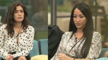 Jorge Javier se indigna con Miriam y Aurah por los insultos físicos, pero ¿cuándo castigará a Suso por los comentarios machistas? ¿Y la igualdad dónde está?