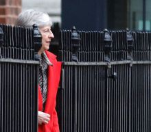 UK has intense week of Brexit negotiations ahead: PM May
