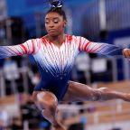 Simone Biles' Triumphant Return Highlights Comeback Stories of Tokyo Olympics