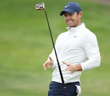 Rory McIlroy hits out at Brooks Koepka 'mind games' at US PGA Championship