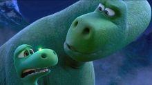 Watch a Heartwarming New Scene From Pixar's 'The Good Dinosaur'