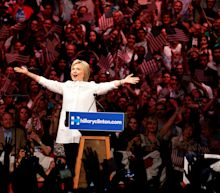 Hillary Clinton Gets More Votes Than Any Candidate Ever