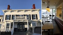 Inside the 'beautiful' McDonald's housed in $3 million mansion