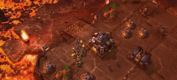 Interview: Dustin Browder talks StarCraft 2 development and delays