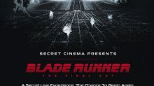 Secret Cinema announces 'Blade Runner' Event To Celebrate 10th Anniversary
