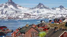 """Donald Trump admitió que quiere comprar Groenlandia: """"Se pueden hacer muchas cosas"""""""