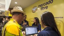 Why MercadoLibre, CenturyLink, and Goldcorp Jumped Today