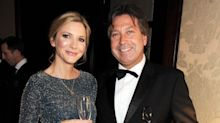 John Torode asked Lisa Faulkner out with love letter