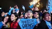Argentina, Senato respinge legalizzazione aborto