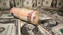 Euro hits four-month high vs dollar on stimulus, recovery hopes