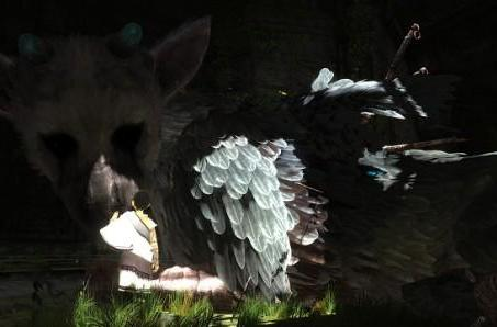 Ueda: Puppeteer and Knack 'taking priority' over The Last Guardian