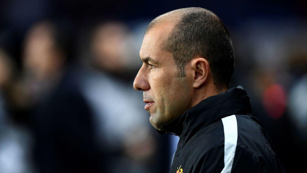Monaco - Jardim ne veut pas s'alarmer