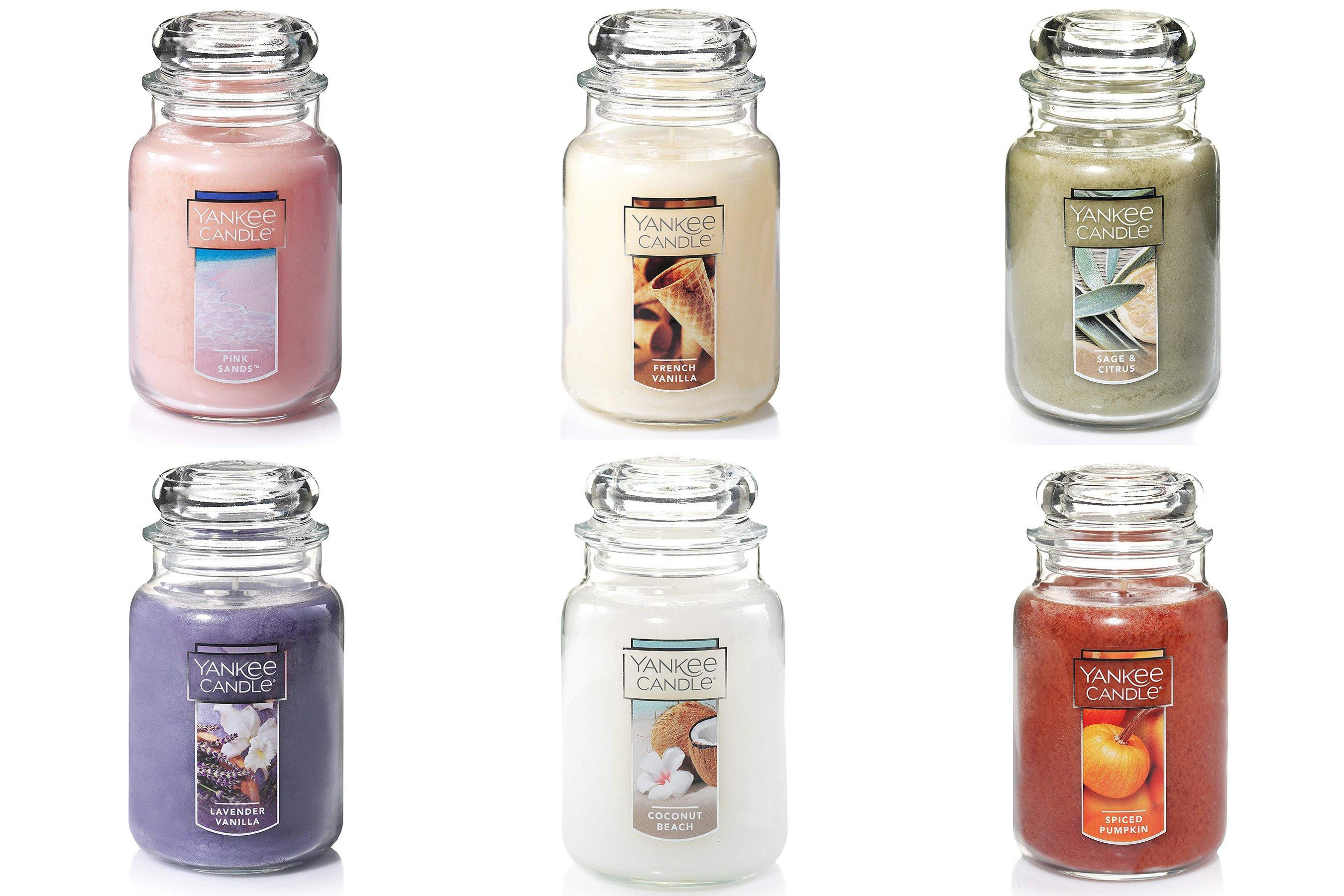 Yankee Candle Just Launched a Rare Up to 40% Off Sale for ...