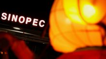 China's Sinopec mulls U.S. oil projects ahead of Trump's visit - sources