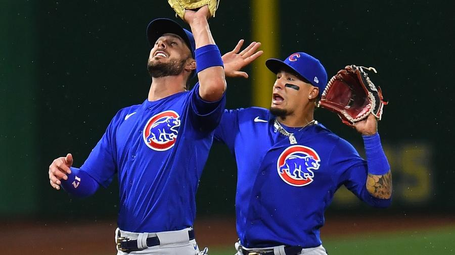 MLB trade deadline tracker: Who got dealt