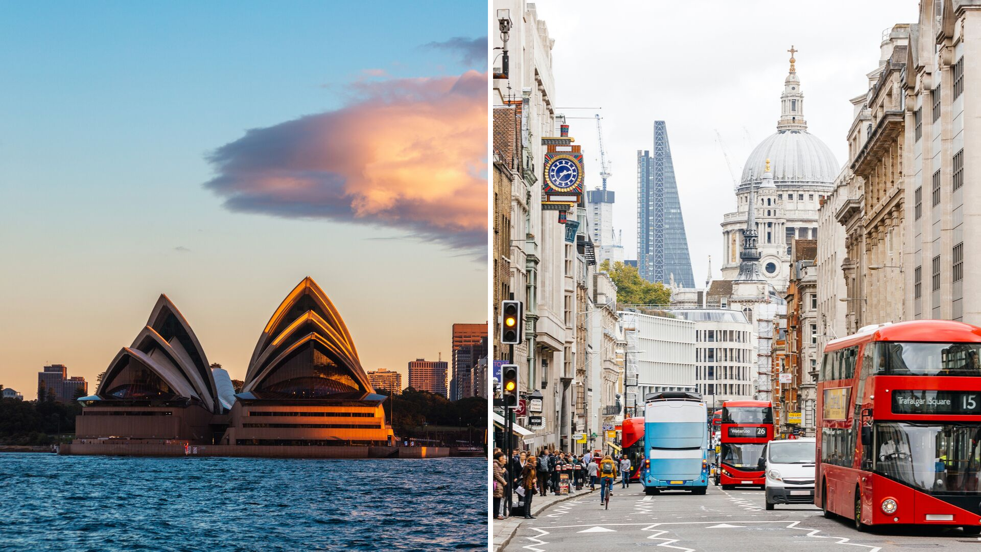 Sydney to London in four hours? The tech is nearly here