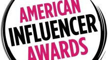 2020 American Influencer Awards Premieres on December 6th with Hosts Frankie Grande and Kandee Johnson