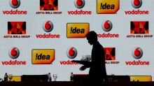 India's Vodafone Idea to pay 35 billion rupees in telecom dues this week, shares rise