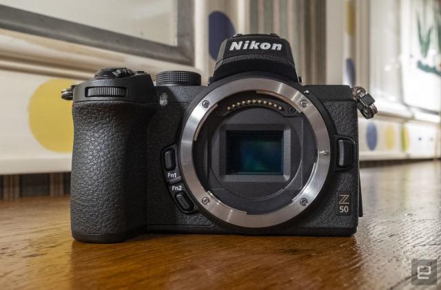 Nikon ends its authorized third-party repair program