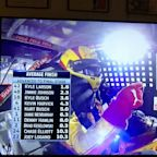 The only All-Star Race entertainment was its absurdity ... again