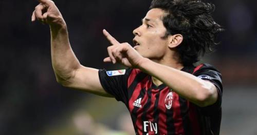 Foot - ITA - 29e j. - L'AC Milan rebondit en battant le Genoa