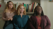'Good Girls' Trailer: First Look At NBC's Dramedy About Moms Taking Charge