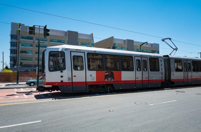 San Francisco transit hackers threaten to expose data