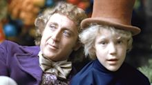 Charlie from Charlie and the Chocolate Factory 'was originally black'