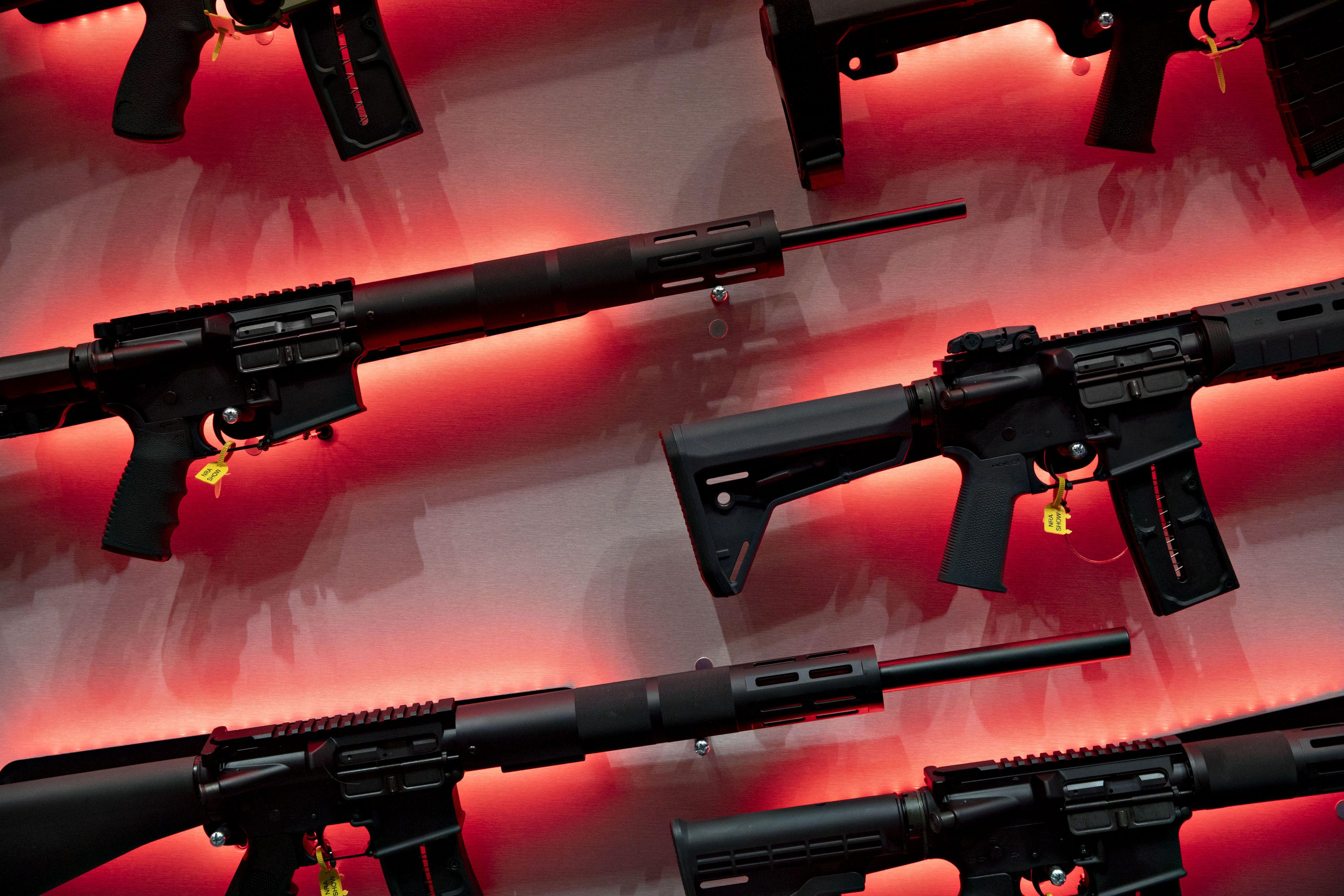 Will Red Flag Laws Prevent Mass Shootings? p2