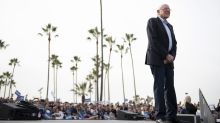 Bernie Sanders survived a heart attack, and so did his campaign. Now party leaders wonder if he's their future.