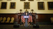 Con triunfos en 7 estados, Biden se acerca a la nominación