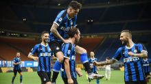 Spirited Inter recover to sink Torino and go second