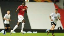 MATCHDAY: Man U faces Copenhagen in Europa League QFs