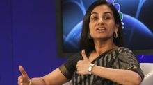 Why Chanda Kochhar needs to step down, according to an IIM-A professor