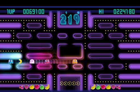 Pac-Man and Galaga 3DS save data can be erased after all