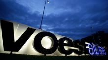 Voestalpine wins 10-year contract with engine maker Rolls-Royce