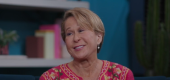 Yeardley Smith. (Yahoo TV)