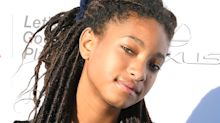 Willow Smith admits jealousy of 'curvier girls,' defends choice to grow out her armpit hair