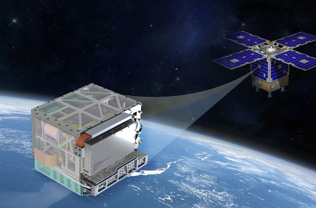 NASA will test a key deep space navigation tool this year